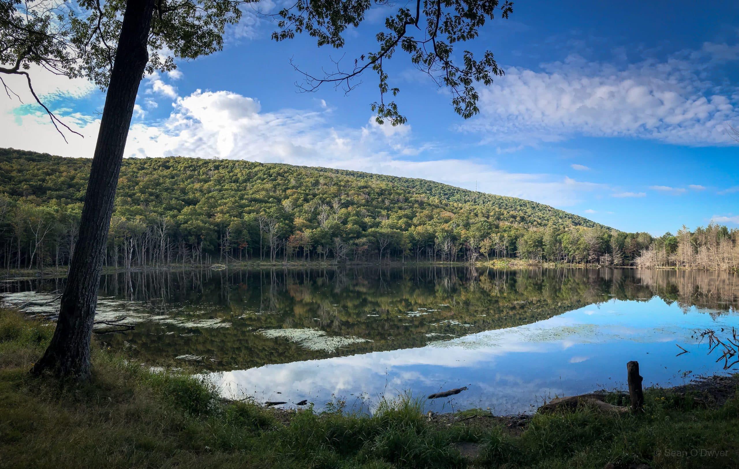 Lakeside at Echo Lake