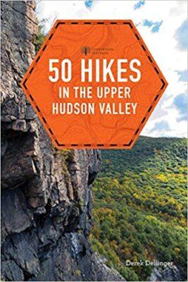 50 Hikes Upper Hudson Valley
