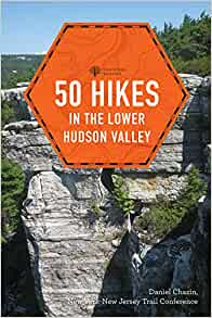 50 Hikes Lower Hudson Valley
