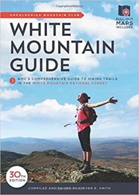 white mountains AMC hiking guide